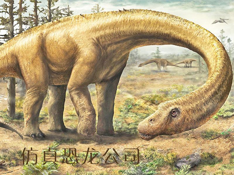 仿真恐龙保险