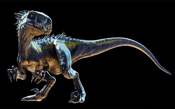 《侏罗纪》系列电影重新定义了恐龙,而近日上映的《侏罗纪世界2》让无数恐龙爱好者为之疯狂,虽然演员们的表演非常精彩,但是必须承认,是这些史前生物所带来的影响力,今天,仿真恐龙厂家小编将科普影片中登场的恐龙们。 一、暴虐迅猛龙(英文名:Indoraptor;战斗力6) 暴虐迅猛龙体长:7.