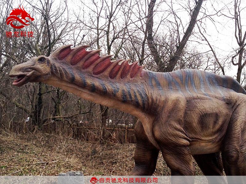 阿马加龙_仿真恐龙制作_自贡驰龙科技有限公司